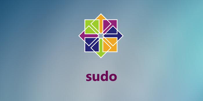 How to Create a Sudo User on CentOS