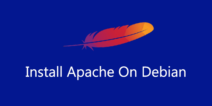 How to Install Apache on Debian 9