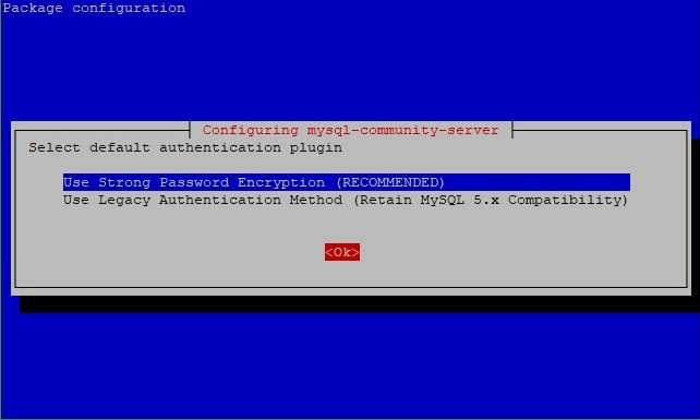 MySQL Authentication Plugin