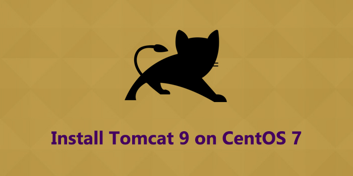 How to Install Tomcat 9 on CentOS 7