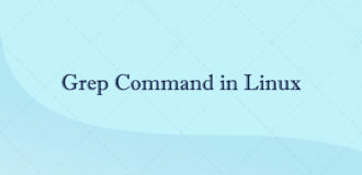 Grep Command in Linux (Find Text in Files)