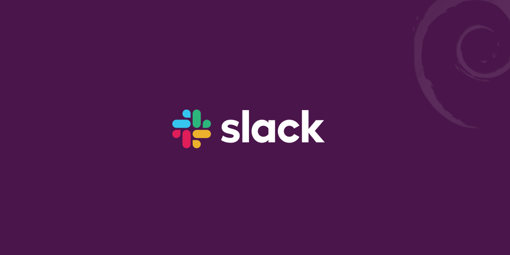 How to Install Slack on Debian 10 Linux