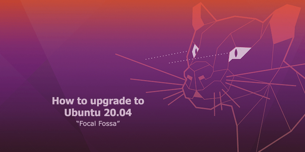 How to Upgrade to Ubuntu 20.04
