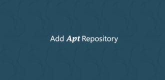 How to Add Apt Repository In Ubuntu