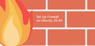 How to Set Up a Firewall with UFW on Ubuntu 20.04