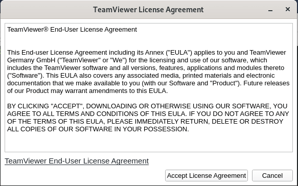 teamViewer-license-agreement