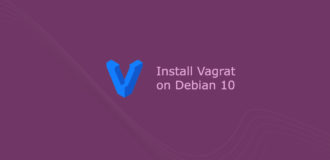 How to Install Vagrant on Debian 10 Linux