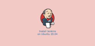 How to Install Jenkins on Ubuntu 20.04