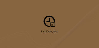 How to List Cron Jobs in Linux