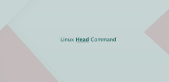 Linux Head Command