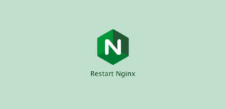 How to Start, Stop, or Restart Nginx