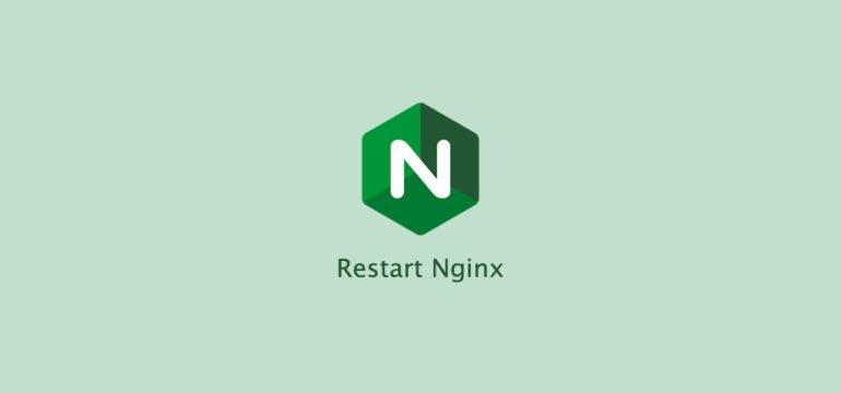 How to Start, Stop, or Restart Nginx