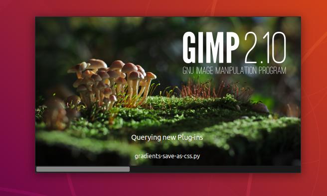 gimp-ubuntu