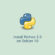 How to Install Python 3.9 on Debian 10